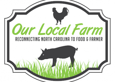 Our Local Farm Logo