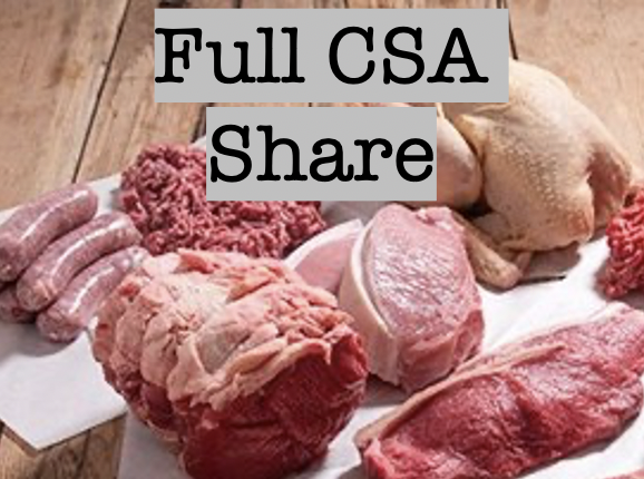 Raleigh-Meat-Share